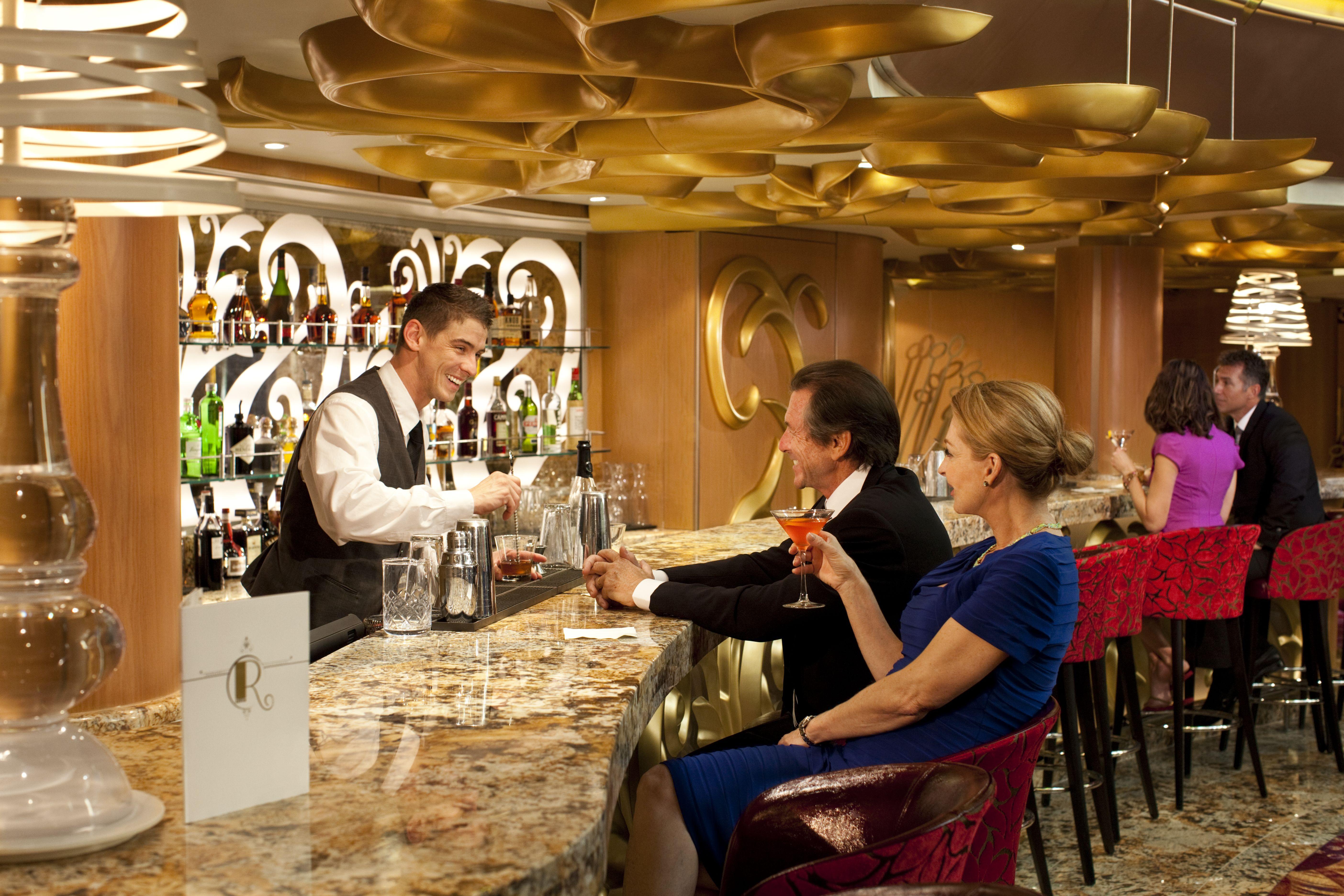 R酒吧 R Bar