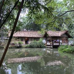 杜甫草堂博物館のユーザー投稿写真