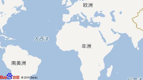 华伦丹号航线图