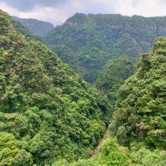 유원 대협곡 여행 사진