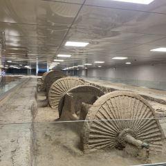 Linzi Chinese Ancient Vehicle Museum User Photo
