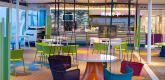 戏水餐厅 Splash Away Cafe
