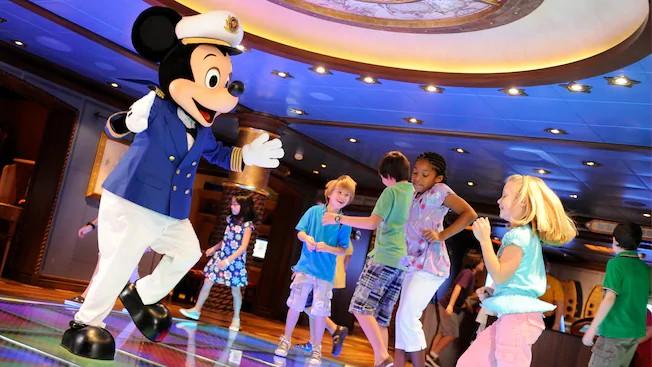 迪士尼的海洋实验室 Disney's Oceaneer Lab