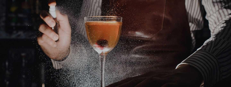 世界级酒吧 World Class Bar