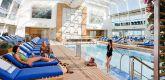 日光浴泳池 Solarium