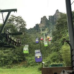 馬仁奇峰風景區用戶圖片