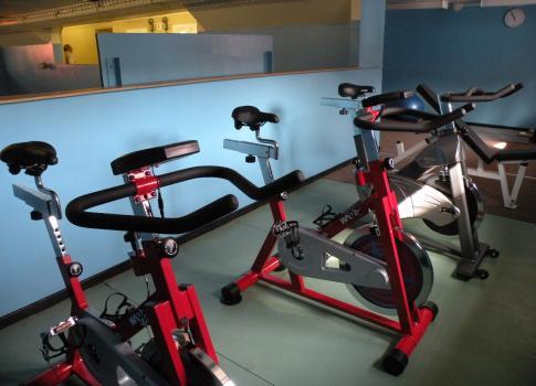 健身房 Gym