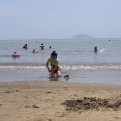 天悅灣南長涂沙灘用戶圖片