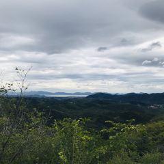 Jiulongshan National Forest Park User Photo