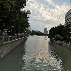 하오허 풍경명승구 여행 사진