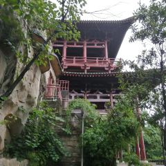 Huangze Temple User Photo