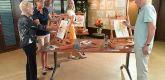 画廊阁楼 Artist Loft