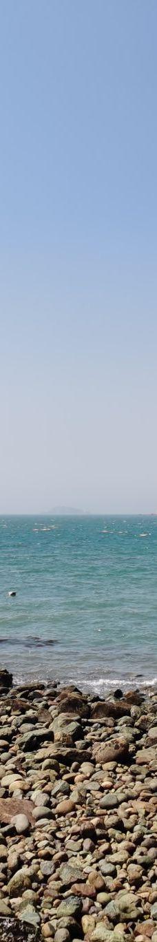 崂山-青岛