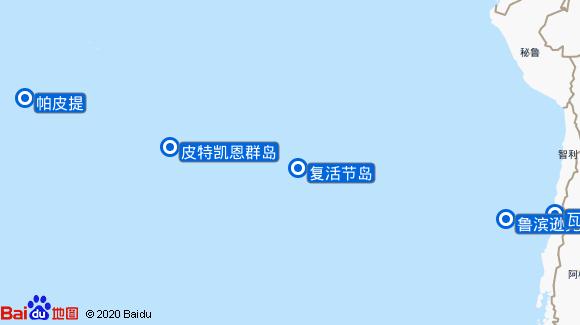 Ms Europa 2航线图