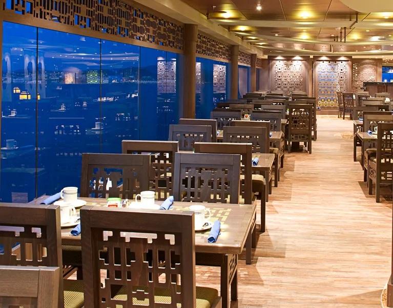 波拉波拉自助餐厅 Bora Bora Buffet