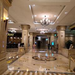 항저우 윈만온천 여행 사진