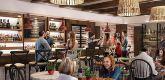 吉瓦尼意式餐厅 Giovanni's Table