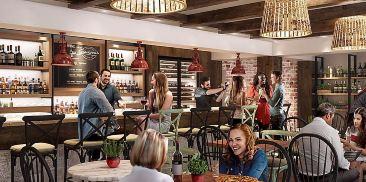 吉瓦尼意式餐厅