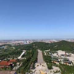 Nanshan Tourist Area User Photo