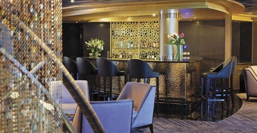 星空酒廊 Stars Lounge