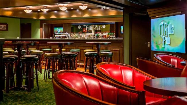奥吉尔酒吧 O'Gills Pub