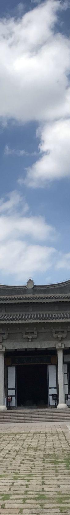 汉广陵王墓博物馆-瘦西湖旅游度假区