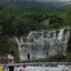 Taihang Grand Canyon Scenic Area User Photo