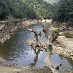 후이저우 대협곡 여행 사진