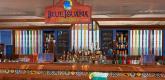 蓝蜥蜴龙舌兰酒吧 BlueIguana Tequila Bar
