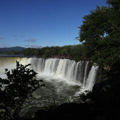 鏡泊湖風景區用戶圖片