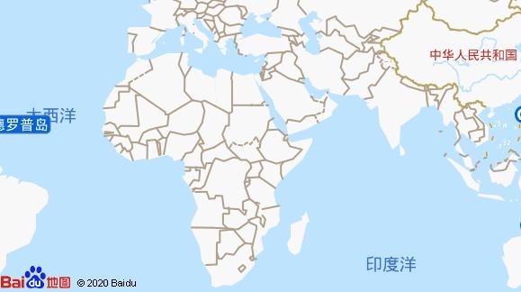 Crown Iris航线图