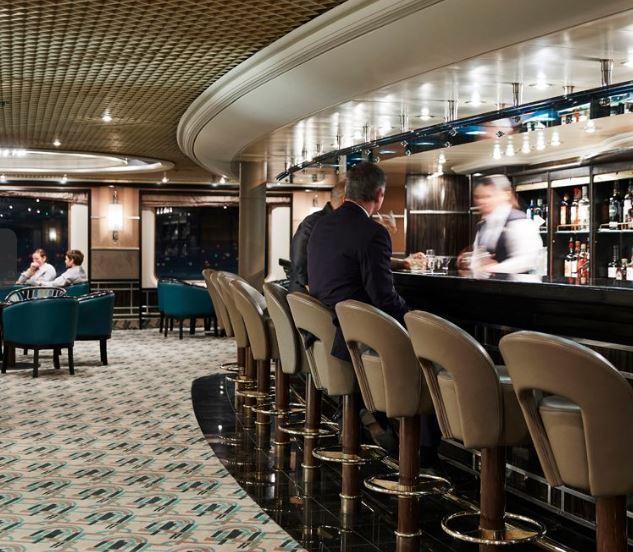 酒吧 The Bar