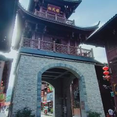 Qingmuchuan Ancient Town User Photo