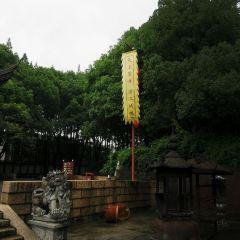 Songjiang Square Pagoda User Photo
