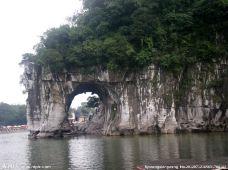 中国广西桂林银子岩5日私家团·少数派·【小包团乐享时光】双飞5日
