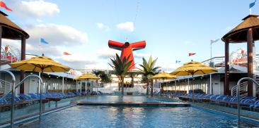 Argonaut游泳池