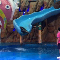 Yantai Haichang Whale Shark Ocean Park User Photo