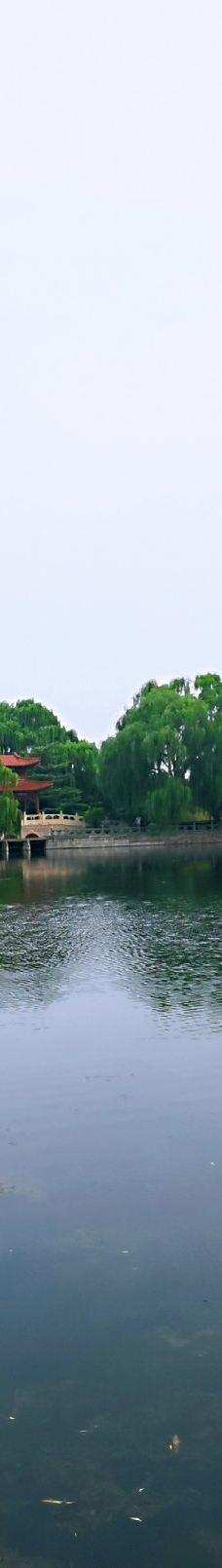 百脉泉公园-章丘区
