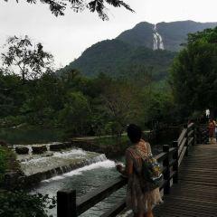 바이수이자이 관광단지 여행 사진