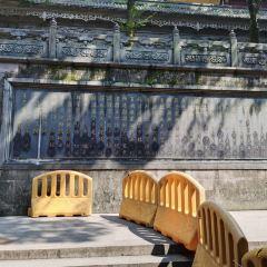 Hangzhou Lingyin Temple and Feilai Peak Scenic Spot User Photo