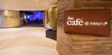 270咖啡厅