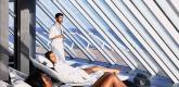 水疗阳台房舱房礼遇 Aquaclass Stateroom Services