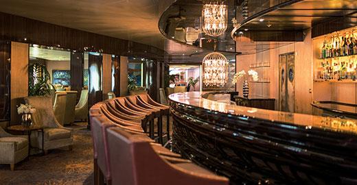 水手酒廊 Mariner Lounge