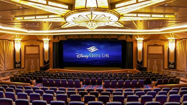 好视觉海上剧院 Buena Vista Theatre