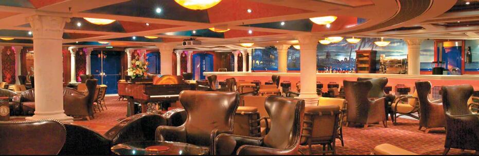 哈瓦那酒吧 Habana Bar