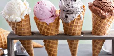 圣代冰淇淋吧