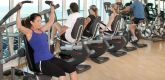 水疗和健身中心 Spa & Fitness Center