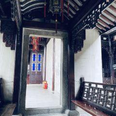 胡雪巖故居用戶圖片