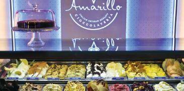 Amarillo冰淇淋
