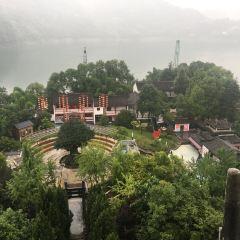瀛湖用戶圖片